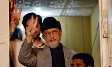 Qadri's movement: A response to the rise of Deobandi groups?