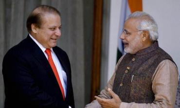 India-Pakistan: Talks on mute