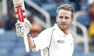 Test cricket's young Fab Four