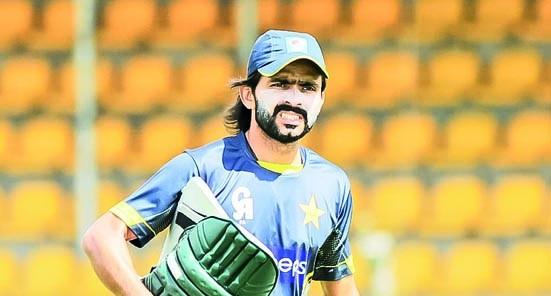 Pakistan can't handle pressure in ODI deciders