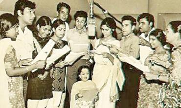A nostalgic look back at Radio Pakistan