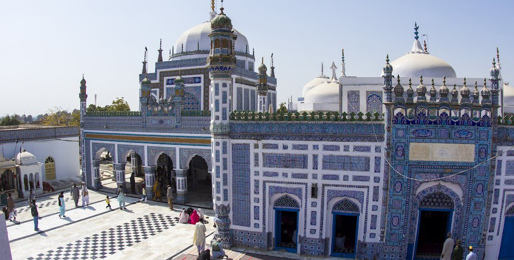 Hyderabad Diaries: The kingdom of Shah Latif