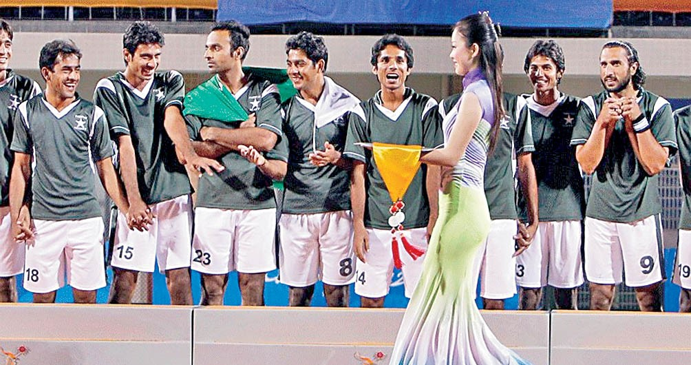 Pakistan at the Asian Games