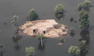 Taming the floods