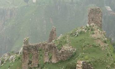 Kashmir cultural heritage at risk