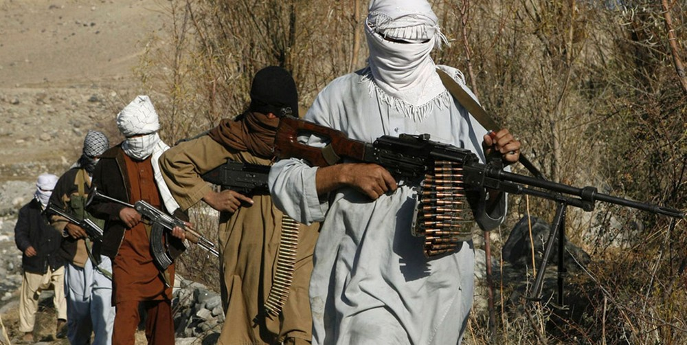Who are Taliban?