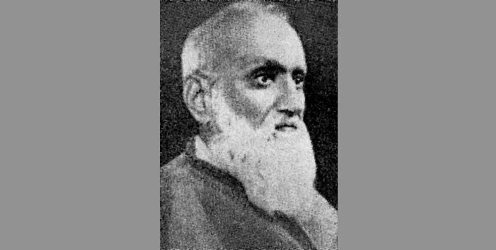 Ubaidullah Sindhi's Pan-Islamism