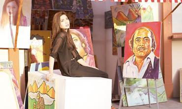Mahira Khan: the unusual, shining star
