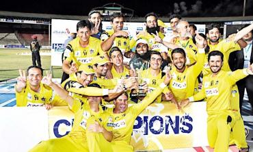 Drawing positives from National T20 Cup