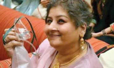 Adieu Miss Saira Malik!