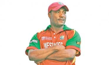 Any team can win the World Cup: Brian Lara