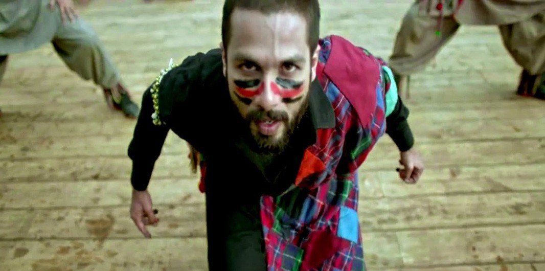 Haider and the hazards of truth-telling