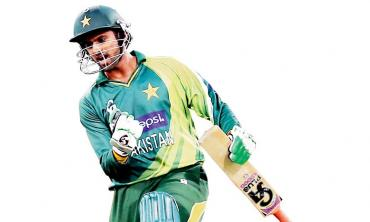 I am a team man: Shoaib Malik