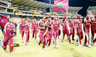 Windies can do it
