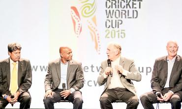 Give cricket's best brains a say in the game's future