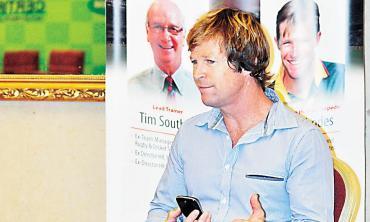 Pak remain a dangerous team: Jonty Rhodes