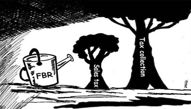 Revamping tax system