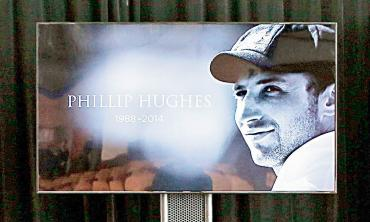 The spirit of Hughes, the spirit of cricket