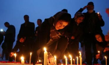Civil society and Afghanistan