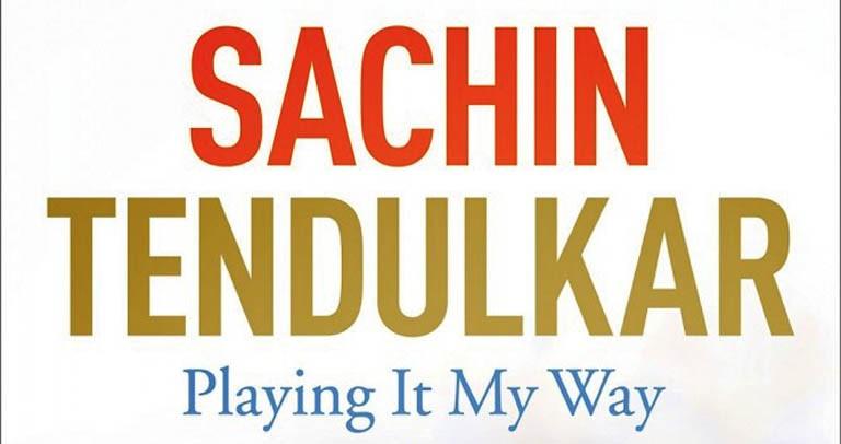 Tendulkar plays it very safe!