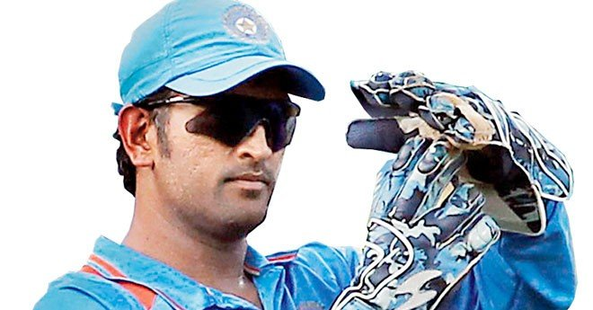 Dhoni ends Test chapter