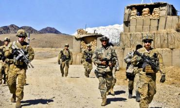 Afghanistan at crossroads again