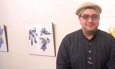 The Comic-Con artist