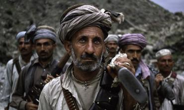 Pakhtuns in Balochistan
