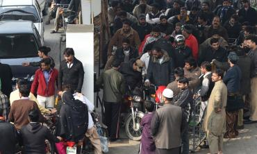 Lessons from the petrol crisis