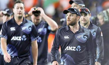 Why New Zealand are favourites