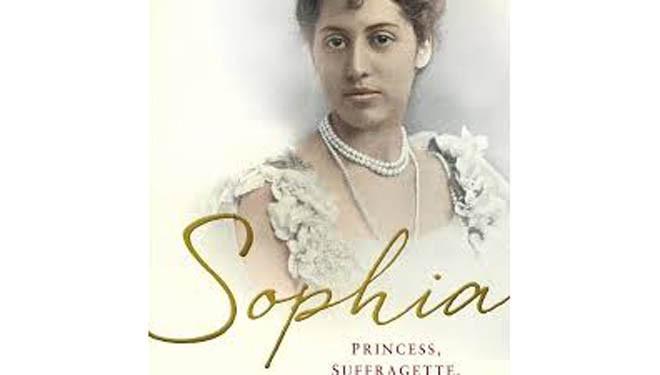 The Princess Suffragette
