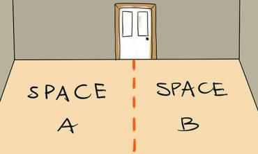 I had a roommate…