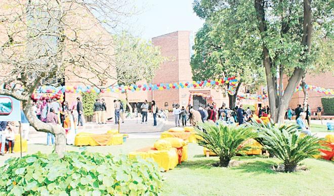 Reclaiming Lahore