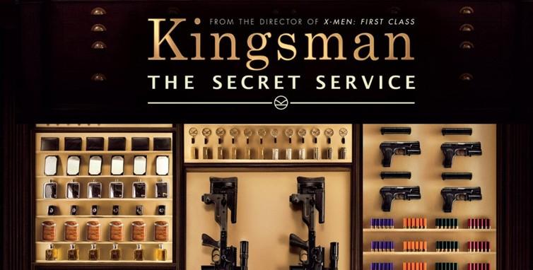 Review: Kingsman: The Secret Service