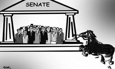 Senate election reforms