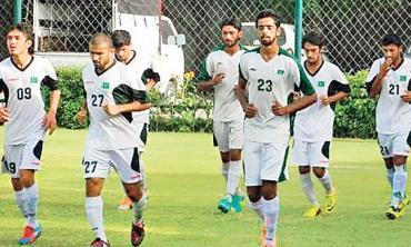 Terror hits Pak football