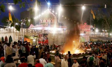 Epitome of Punjabi ethos