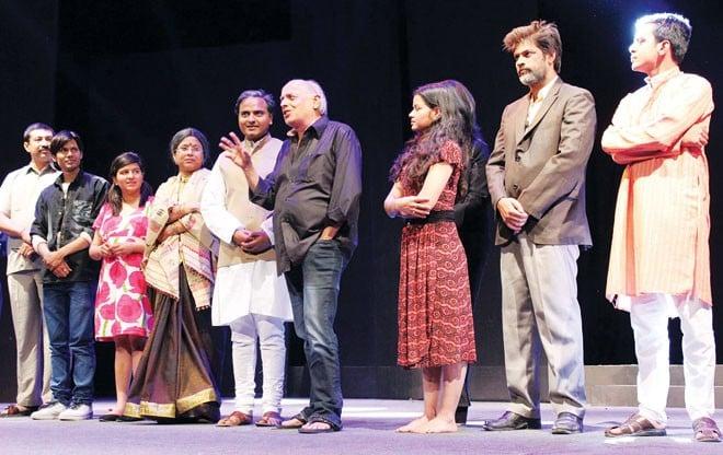 I principally support any cultural activity between Pak and India - Mahesh Bhatt