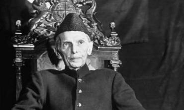 The spirit of Jinnah