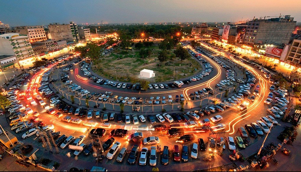 Lahore on a fantastical journey
