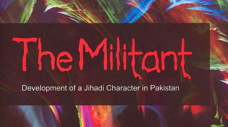 Making of a militant