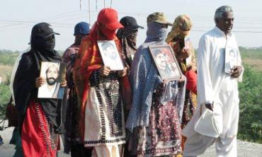 Balochistan: Freedom, reconciliation, annihilation