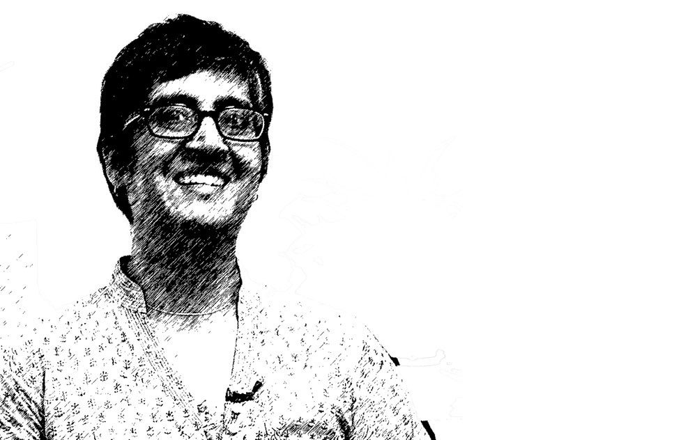 An open letter to Sabeen Mahmud