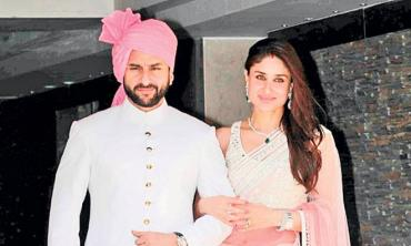 Bollywood's 'new-age' power couple