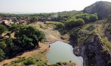From Kalar Kahar to Soon Valley: creating an ecotourism hub