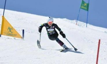 Ski is the limit