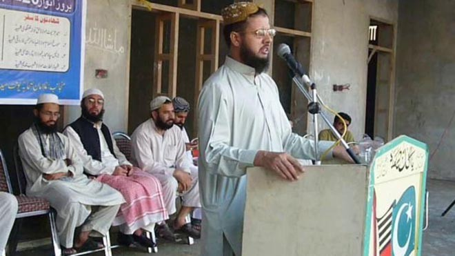 Ominous signs: the rise of Pakistan Rah-e-Haq Party