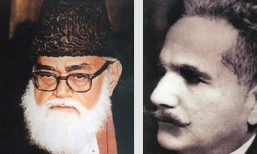 Iqbal, Maududi and Pakistani nationalism