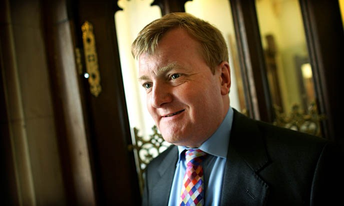 Charles Kennedy: The man behind the third party