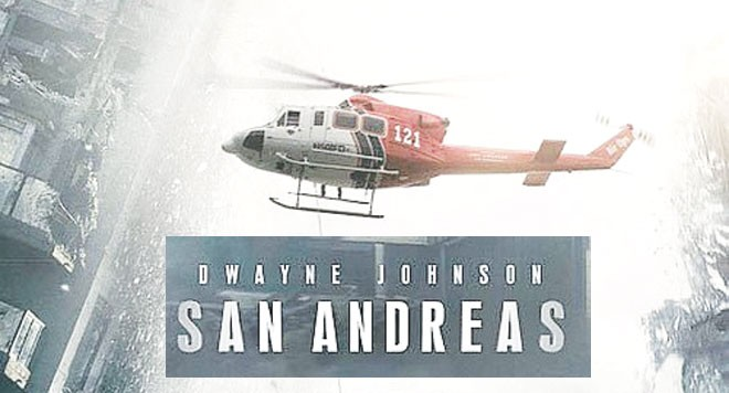 The Final Cut -- San Andreas and Welcome 2 Karachi